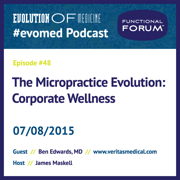 #1 Best Of 2015- The Micropractice Evolution: Corporate Wellness