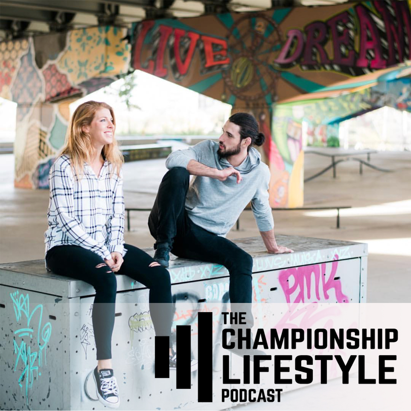The Championship Lifestyle Podcast : Strength Training, Nutrition, and Mindset  show art