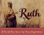 Artwork for Ruth 1:1-22 What Wondrous Love George Grant Pastor