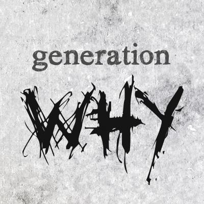 Artwork for Bart Whitaker - 202 - Generation Why