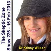 The Skeptic Zone #226 - 16.Feb.2013