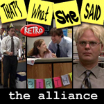 Episode # 37 -- Retro: The Alliance
