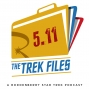 Artwork for 5-11 Star Trek Cancelled - letters from Probert and Gerrold