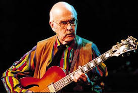 Podcast 397: Remembering Jim Hall (1930-2013)