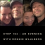 Artwork for NKOTB Block Party #57 - An Evening with Special Guest Donnie Wahlberg
