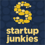 Artwork for 80: Jeff Charlson joins the Startup Junkie Team