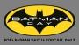 "Artwork for The BATMAN-ON-FILM.COM Podcast - ""Batman Day '16, Part 3"""