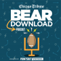 Artwork for Previewing Bears-Lions while discussing whether to bench QB Mitch Trubisky