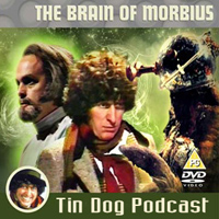 TDP 66: Doctor Who Brain of Morbius