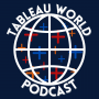 Artwork for Ep197 - Community Chat - Salesforces acquires Tableau