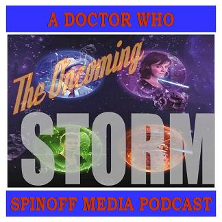 The Oncoming Storm Ep 114: New Adventures of Bernice Summerfield - Back to the 90's?