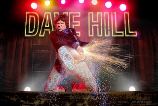 Episode Three: Dave Hill (A-Side)