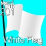 Artwork for The Mac & Forth Show 201 - White Flag