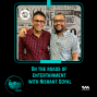 Artwork for Ep. 48: On the Roads of Entertainment with Nishant Goyal