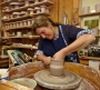 Artwork for Miranda Thomas, potter: here is why hand-made objects have souls