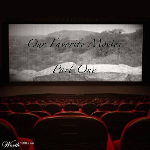 CST #61: Our Favorite Movies - Part One