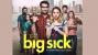 Artwork for 2 Shrinks & Big Sick movie (2017)