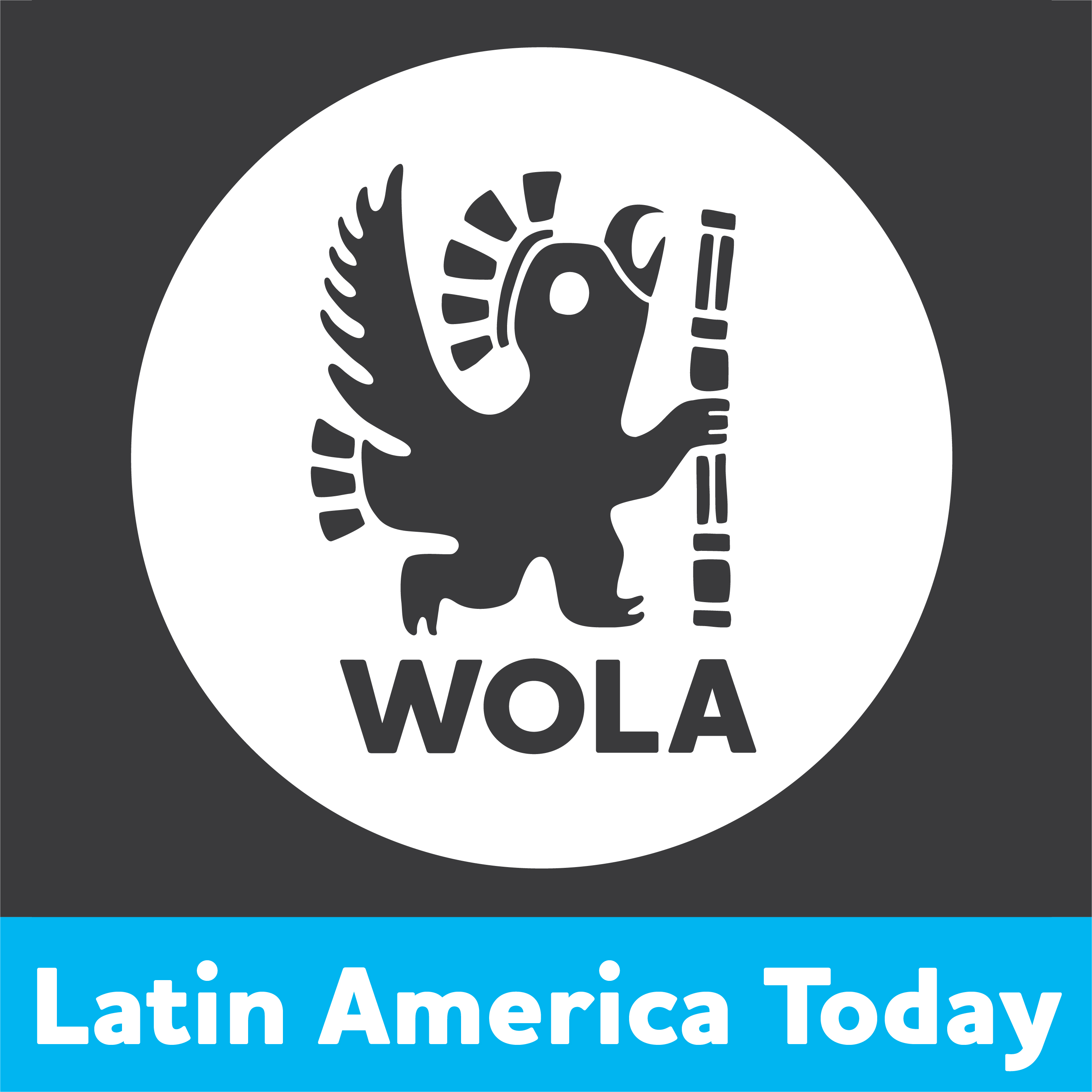 Latin America Today show art