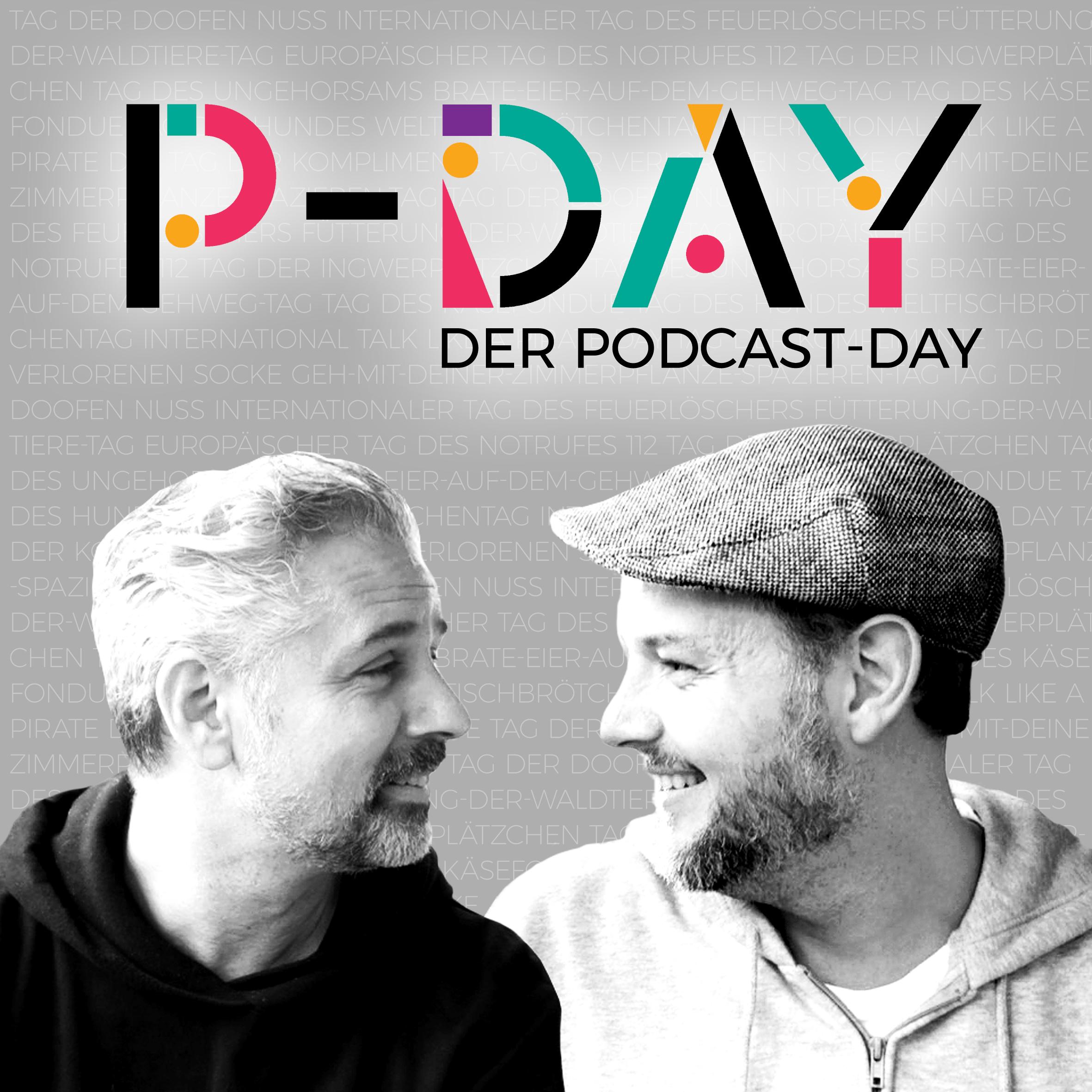 Artwork for Folge 25 Tag des deutschen Einheitsgemüses
