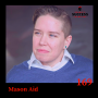 Artwork for EP:172 Mason Aid Educator and Advocate In The LGBTQ Community