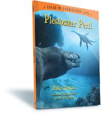 Plesiosaur Parenting