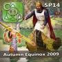 Artwork for CMP Special 14 Autumn Equinox 2009