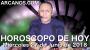 Artwork for HOROSCOPO DE HOY ARCANOS Miercoles 27 de Junio de 2018