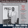 Artwork for Ep195: Collecting the Blues with John Tefteller