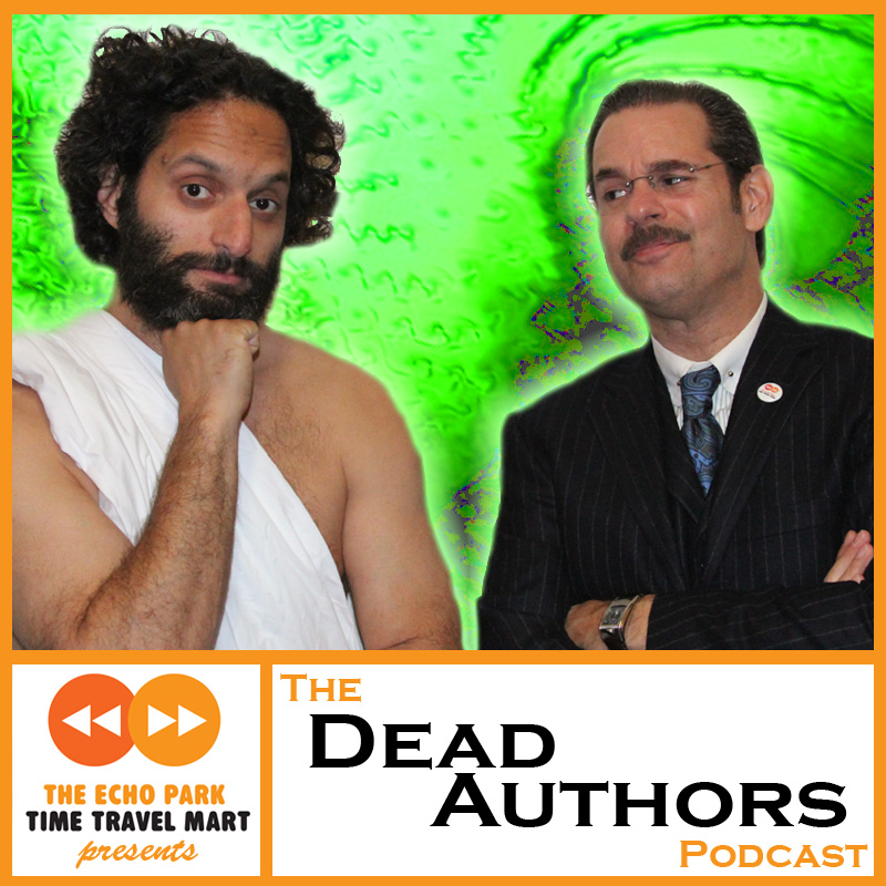 Chapter 24: Plato, featuring Jason Mantzoukas