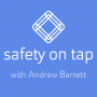Artwork for Ep139 I don't want your business card, with Andrew Barrett