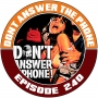 Artwork for EP240 - Don't Answer the Phone