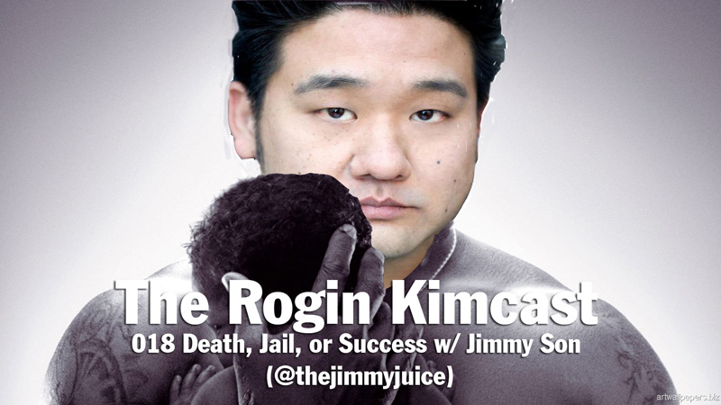 018 Death, Jail, or Success w/ Jimmy Son (@thejimmyjuice)