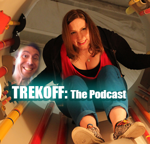 TREKOFF Interview: 5th Passenger