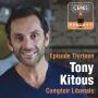 Artwork for Tony Kitous - Comptoir Libanais
