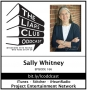 Artwork for The Liars Club Oddcast # 166 | Sally Whitney, Author, Editor, Journalist