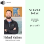 Artwork for Episode 16:  Finding Your Authentic Self in Business with Michael Madison
