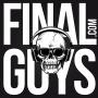 Artwork for Final Guys 102 - Avengers: Endgame