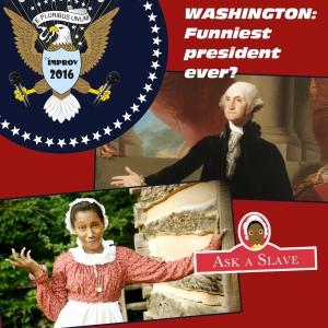 Headliner of State: George Washington