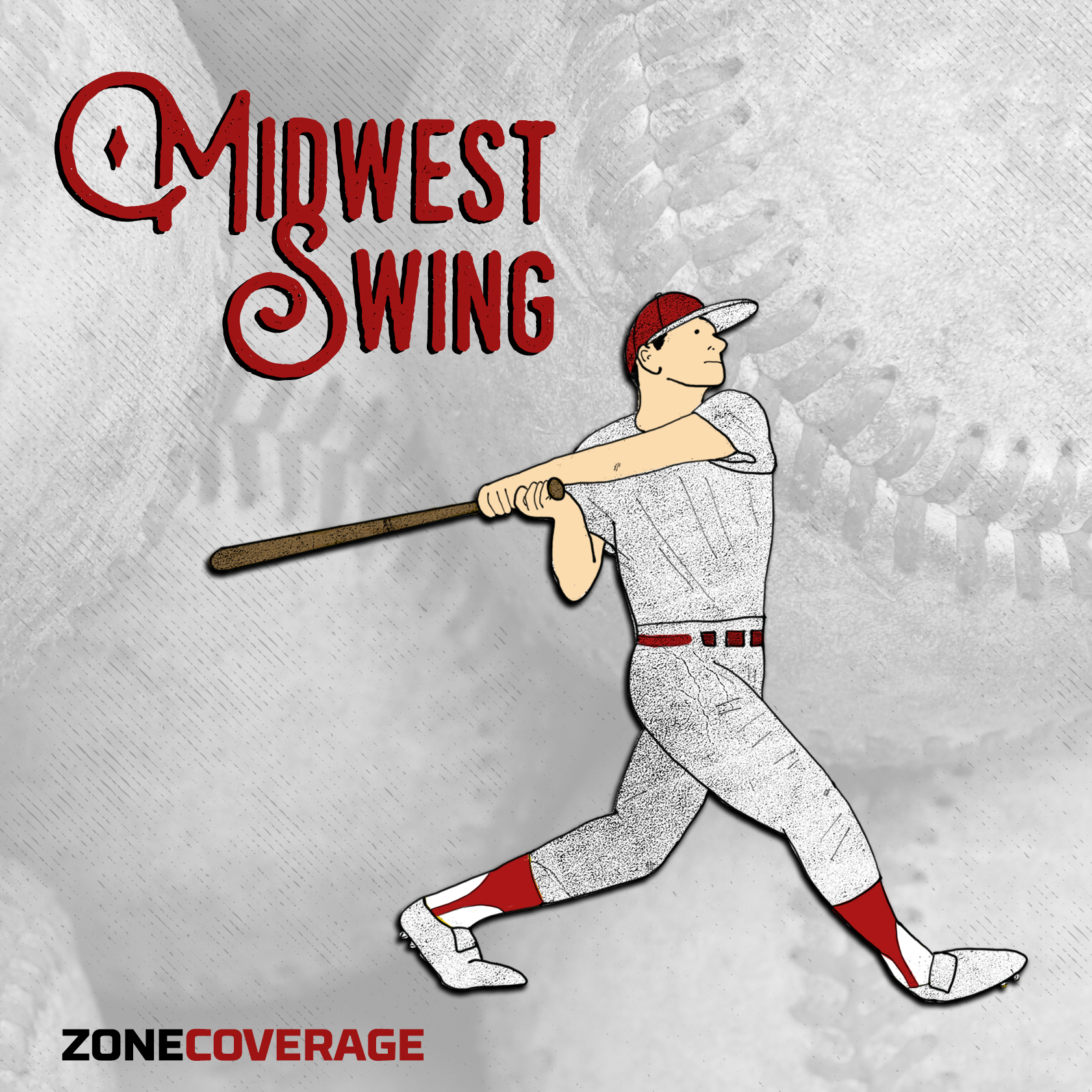 Midwest Swing show art