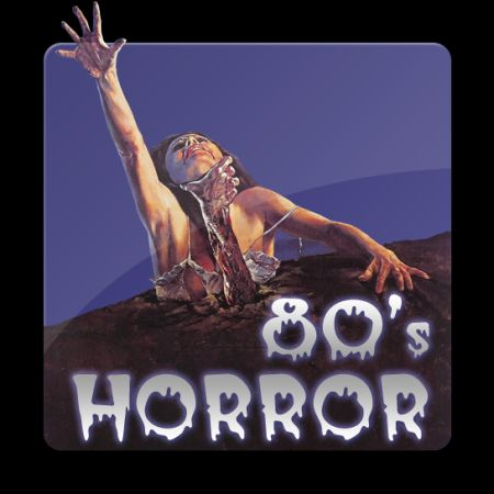 Episode 85 - 80's Horror movies that changed the way we looked at horror