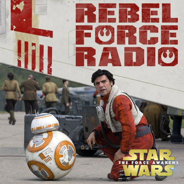 Rebel Force Radio: TFA Review Show #1