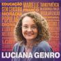 Artwork for Luciana Genro comenta sobre o plano de distanciamento apresentado pelo governador Eduardo Leite