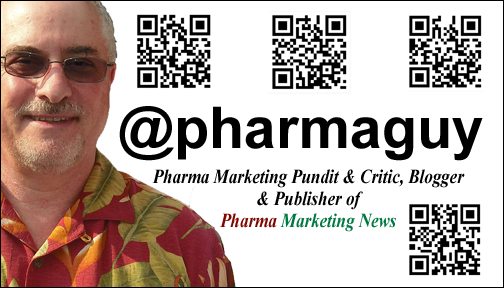 Pharmacy Podcast Episode 111 The PharmaGuy - John Mack