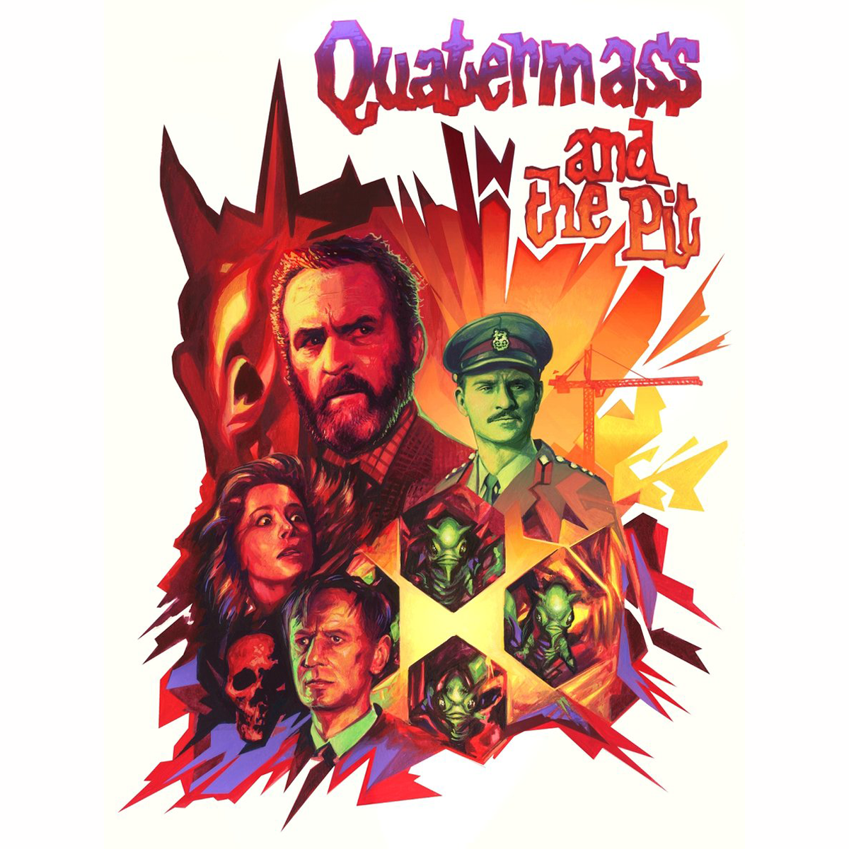 ISTYA 293 Quatermass and the Pit