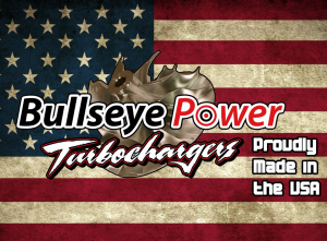077 - Power and Speed - Wild Bill Devine - Bullseye Power Turbos