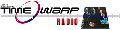 Time Warp Radio Song of the Day, Friday 12-14-12