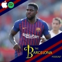 Artwork for Should Barcelona sell Samuel Umtiti? Where does Malcom fit? 5 Listener Questions [TBPod134]