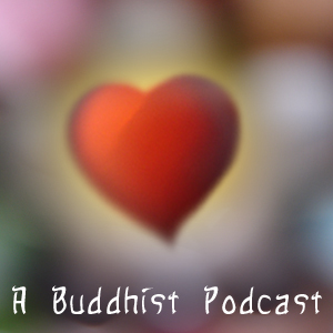 A Buddhist Podcast - On the Treasure Tower