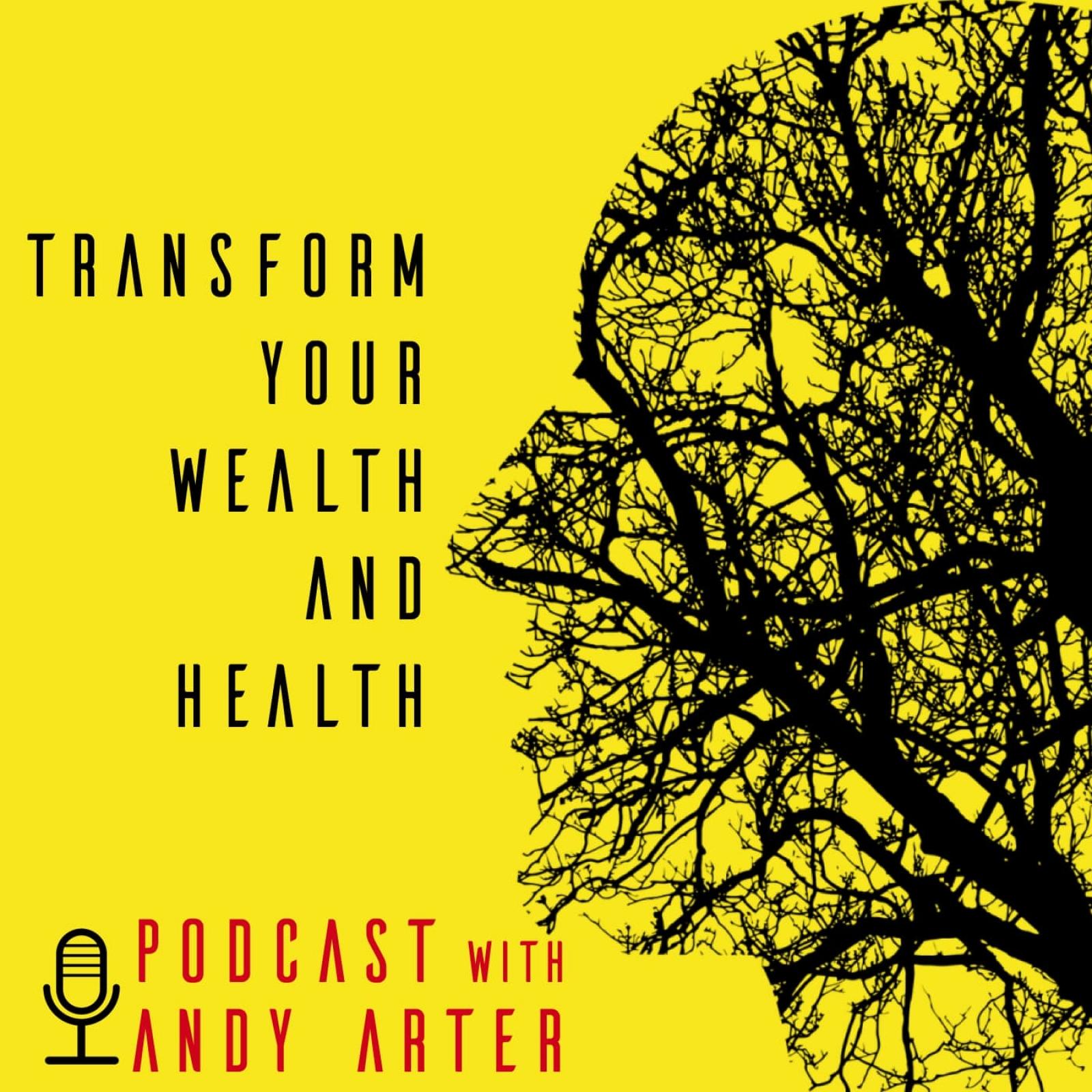 Podcast: Neville Wright on Mindset | Success and Entrepreneurship