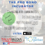 Artwork for The Pro Bono Incubator: Misericordia University Physical Therapy Pro Bono Clinic with Maureen & Julie